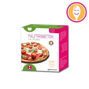 Nutribetix Pizza