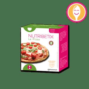 Nutribetix Pizza