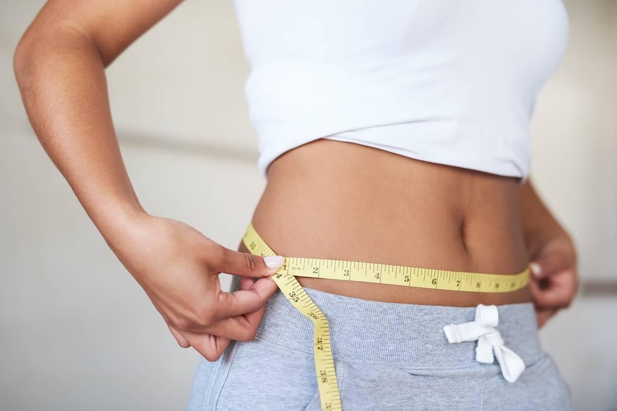 perdita di peso dovuta agli elettrodili